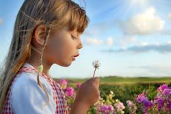 Пыльца растений причина - аллергического трахеита