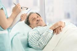 Лечение плеврита в больнице