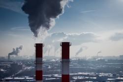 Плохая экология - причина пневмонии