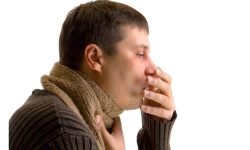Хронический кашель - причина проведения бронхоскопии легких