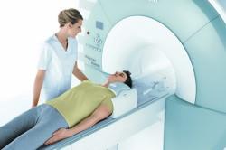 Проведение МРТ легких
