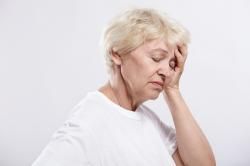 Головокружение - симптом ушиба легких