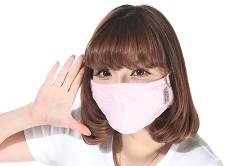 Марлевая маска при контакте с больным