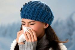 Ослабленный иммунитет - причина развития пневмонии