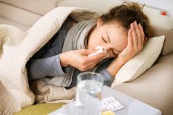 Пневмония как последствие гриппа