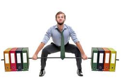 Подъем тяжестей - причина пневмоторакса