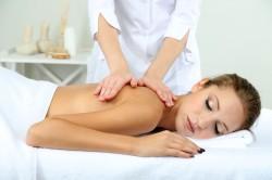 Польза массажа при мокроте в легких