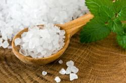 Польза морской соли при трахеите