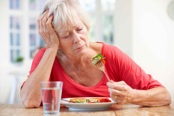 Потеря аппетита при туберкулезе