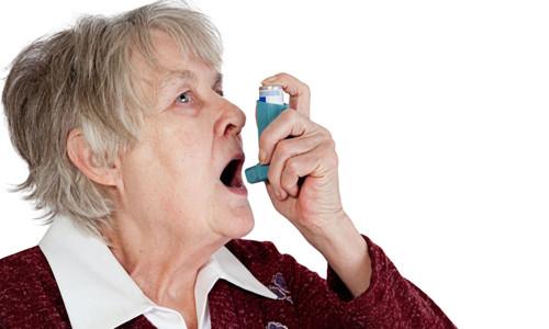 Бронхиальная астма: классификация, причины, симптомы и лечение