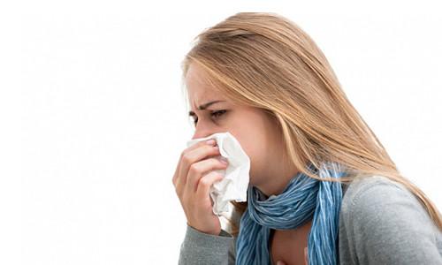 Проблема мокроты в легких