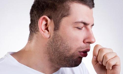 Проблема рака легких у мужчин
