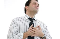 Проблема дыхательной недостаточности при эмфиземе легких