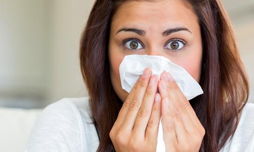 Проблема пневмонии без температуры