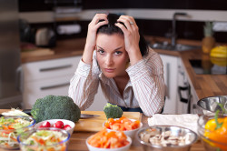 Потеря аппетита при пневмонии