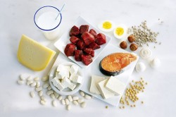 Белковая диета при туберкулезе