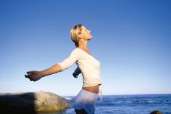 Лечение пневмофиброза с помощью дыхательных упражнений