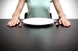 Воздержание от еду перед проведением бронхоскопии легких