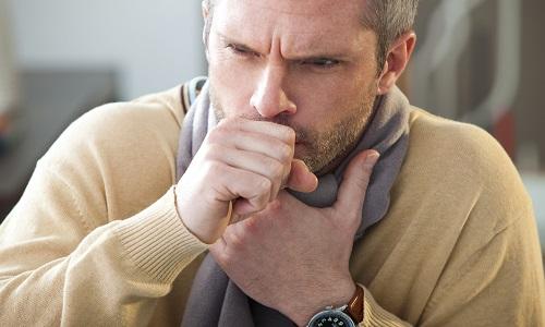 Проблема лечения ХОБЛ в домашних условиях