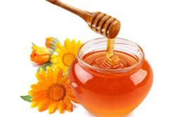 Лечение трахеита медом