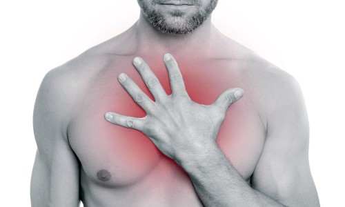 Проблема боли в легких