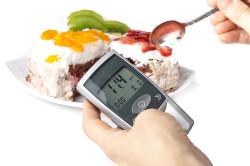 Сахарный диабет - причина обострения хронического обструктивного бронхита
