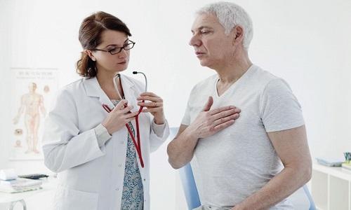 Проблема заболевания пневмонией