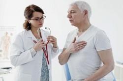 Боль в легких - повод для плевральной пункции