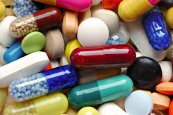 Лекарственные средства для лечения эмфиземы