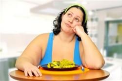 Излишний вес - причина болезни легких