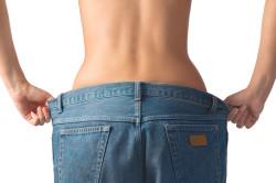 Снижение веса при раке легких