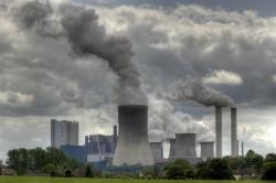 Загрязненность воздуха - причина фиброза легких